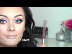 Pink Glitter Eyeshadow | Makeup Tutorial Video... See More Here : http://goo.gl/jDA1dc  Follow the instructions, This step-by-step video guide will show you EXACTLY how to get started...  Hope Your Enjoy! ..... Like, Share, Comment & Subscribe Us!  More Makeup Tutorial videos ... Click Here: https://www.youtube.com/channel/UC3SbRN6zFEgCdnKHZj28B4w #makeup #makeuptutorial #easymakeup #makeupvideos #makeupforbeginners #makeupforteenagers