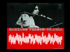 Caetano Veloso - Mora na Filosofia (1972)