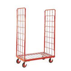 Narrow Aisle Distribution Trolley with Rod Base