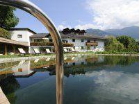 Der BRANDSTETTERHOF in Stans in Tirol