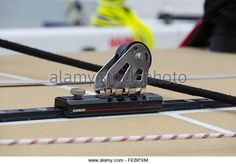 Boating equipment on board Clipper yachts - Stock Image Yachts, Boating, Stock Photos, Board, Photography, Image, Photograph, Ships, Fotografie
