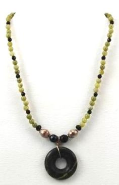 Handmade Gemstone Jewelry | Handmade Semi Precious Gemstone Necklaces