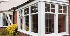 Double glazed windows are also known as insulated glazing or double pane which is a material made of double glass window pane. These double glazed windows are specially fitted in both sides of vacuum or gas filled space separated by vacuum.