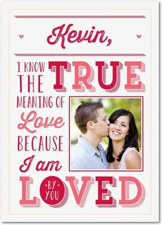 Truly Yours - Valentine's Day Cards in Milk | Magnolia Press