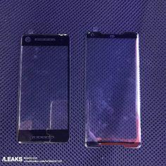 Google Pixel 2 und Pixel 2 XL Screen-Protectoren aufgetaucht