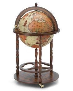 Zoffoli Hera Bar Globe