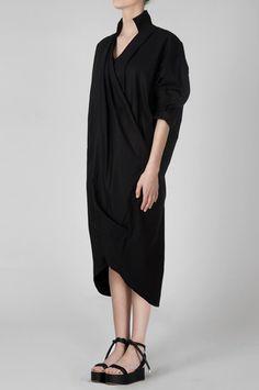 Jasper Cotton Dress