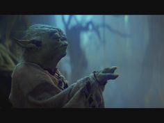 Yoda, now known by Luke to be the Jedi Master he seeks, begins training Luke in the Jedi ways. To...