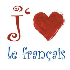 Image result for I love french