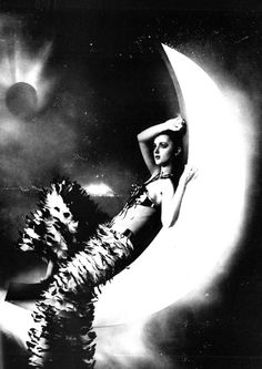 Horoscope de la frivolité | Guy Bourdin #photography | Vogue Paris, March 1969 | via tumblr