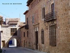 Palacio de los monterde, Sarrion