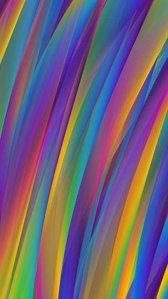 Phone Wallpaper | Blue, Colorfulness, Pattern, Meteorological phenomenon