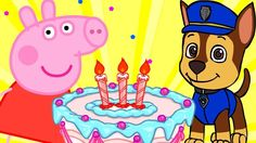 Peppa Pig English Episodes   Peppa Pig Full Episodes   New Compilation  ...