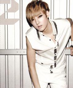 Woo Sunghyun (우승현) - Kevin of #UKiss, #KPop