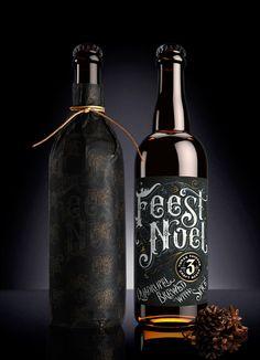 Feest Noel Beer