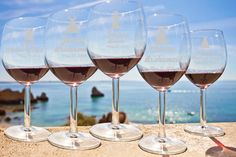 Hey, I found this really awesome Etsy listing at https://www.etsy.com/listing/224809147/6-personalized-wine-glasses-diy