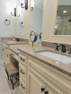 Cambria Bathroom  bathroom countertops