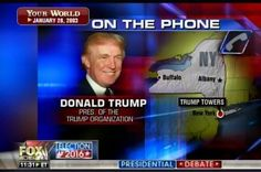 BOOM! Neil Cavuto Just Busted MSM – Plays 2003 Interview with Trump Against Iraq War (VIDEO)  Jim Hoft Sep 26th, 2016