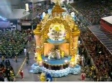 TV SAQUA TV: Mocidade Alegre é a campeã do Carnaval de SP