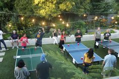 awesome backyard party ideas - Google Search