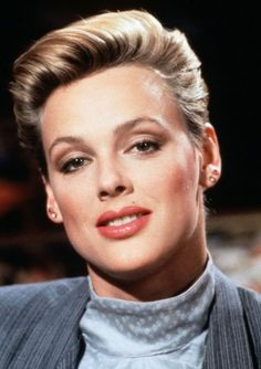 great short haircuts 12 great brigitte nielsen images helmut newton herb 1271 | ae9a7e9d0bb7fcfaa1271eccce3397aa brigitte nielson s movies