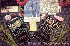 Reveal Book Box