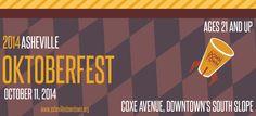Asheville Oktoberfest | Asheville Downtown Association