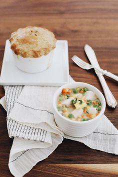 Comfort Food - Glute