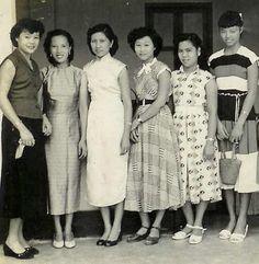 vintage style dresses malaysia