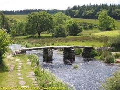 Devon Old Bridges, Somerset England, Devon And Cornwall, River Bank, Dartmoor, Visit Italy, English Countryside, Adventure Is Out There, Great Britain