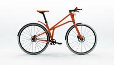 Cylo bicicleta urbana http://buenespacio.es/cylo-bicicleta-urbana.html #cylo #bicicleta #urbana #bicis