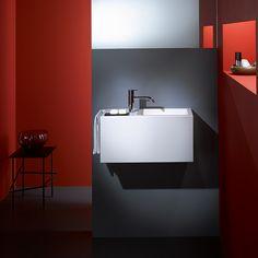 KARTELL BY LAUFEN | LAUFEN Bathrooms | bath | Pinterest | Bath