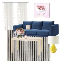 """""""Living room..laila..lavender"""" by lavenderrr2 on Polyvore featuring interior, interiors, interior design, home, home decor, interior decorating, Serena & Lily, Oliver Gal Artist Co., Byredo and PBteen"""