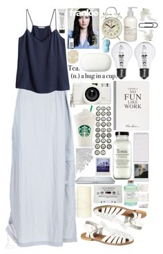 Just let me be by pastelparrot on Polyvore featuring polyvore fashion style H&M Walter Van Beirendonck Topshop The Body Shop Le Labo Library of Flowers philosophy Pelle Selfridges Aidan Gray Newgate Lomography Polaroid clothing