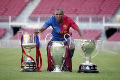 Eric Abidal #FCBarcelona #Football #FCB #FansFCB