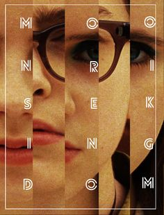 Moonrise Kingdom: A Film by Wes Anderson #movies #poster
