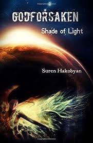 donnabookreviews: Book Review: Suren Hakobyan: Godforsaken