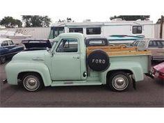 1954 Ford F100 for Sale | ClassicCars.com | CC-434463
