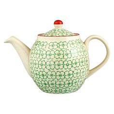 Bloomingville Emma Tea Pot