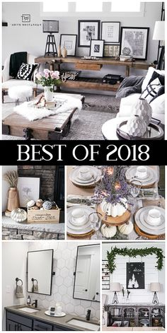 Best of 2018 - from