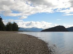 Copper Island, Shuswap Lake