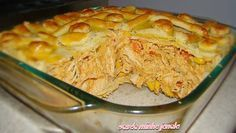 Quiche, 30 Minute Meals, Pasta, Pavlova, Confectionery, Macaroni And Cheese, Mashed Potatoes, Appetizers, Food And Drink