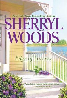 Sherryl Woods, Great Books, Bestselling Author, Big Books, Good Books