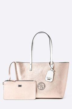 Shopper Bag - Guess Jeans - Torebka