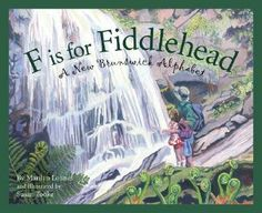 """Read """"F is for Fiddlehead A New Brunswick Alphabet"""" by Marilyn Lohnes available from Rakuten Kobo. Do you know which Canadian province is the only officially bilingual one? Or what type of seaweed is actually sold and e. Discover Canada, Beautiful Places To Live, O Canada, Prince Edward Island, New Brunswick, Read Aloud, Book Lists, Geography, National Parks"""