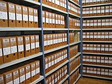 How to dispute a public record in the State of New York Office Shelving, Office Storage, Shelving Ideas, Storage Room, Storage Shelves, Storage Ideas, Oracle University, Document Shredding, Business Diary