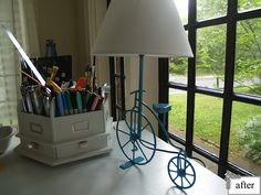 Bicycle Lamp!