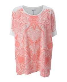 Lovely Pink Top from Gina Tricot http://www.ginatricot.com/cfi/fi/mallisto/ccollection-p1.html#product_146176