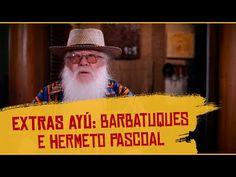 Ayú! Barbatuques convida o mestre Hermeto Pascoal - YouTube - Música