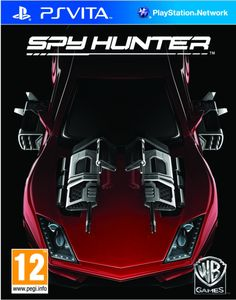 "Download SPY HUNTER Ps Vita Free Spy Hunter is a reboot of the legendary combat driving series and races forward on its most thrilling and dangerous ride yet. The player once again takes on the role of the ""Agent,"" the driver of the high-tech G-6155 Interceptor supercar, armed extensively with advanced weaponry, and ready to take on a global terrorist organization set on world domination. psvitagamesfull.com"